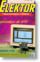 convertisseur RS-232-A/N