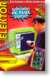 moniteur de hardware PC (applikator)