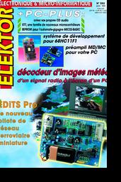 générateur de marqueurs HF
