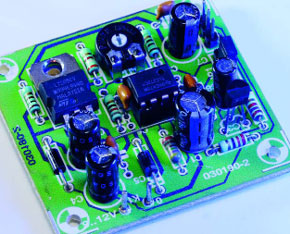 LM35 goes ADC