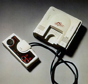 PC-Engine RGB Amplifier