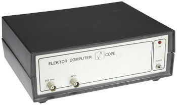 ComputerScope Elektor (1986)