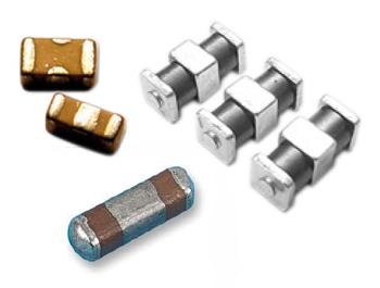 condensateurs de traversée CMS