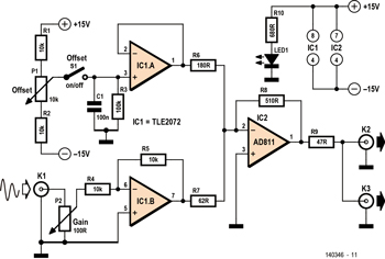 oscilloscope probe schematic with Usb Oscilloscope For Audio on Best Oscilloscope For Audio as well Circuitos De RF furthermore Why Does Inserting A Resistance In The  mon Of My Scope Probe Cause It To Pick further Nb6m10 as well Usb Oscilloscope For Audio.