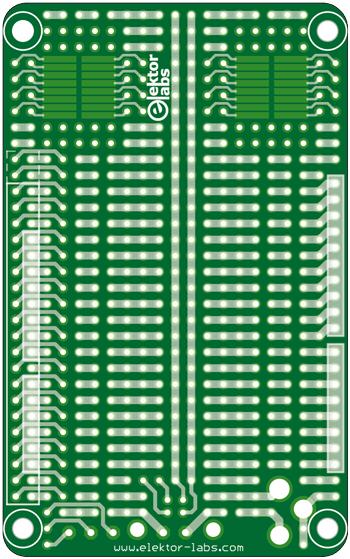 carte ELPB-NG: le prototypage revisité