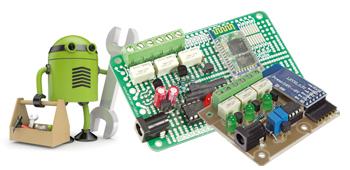 relais Bluetooth