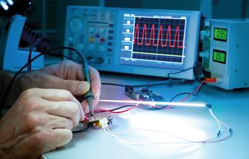 un oscilloscope, mais lequel?