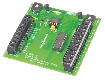shield IdO pour Arduino