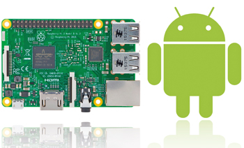 Android sur Raspberry Pi(1)