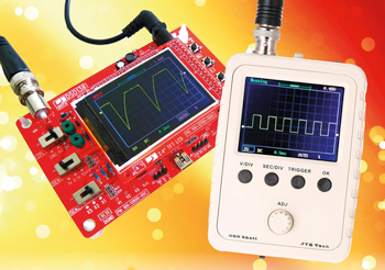 mini-oscilloscopes