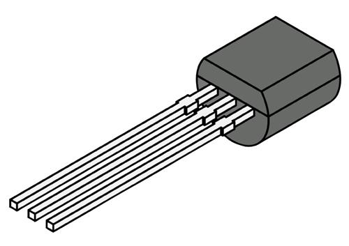 comprendre l'amplificateur à transistor