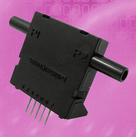 Capteurs de débit numériques bidirectionnels