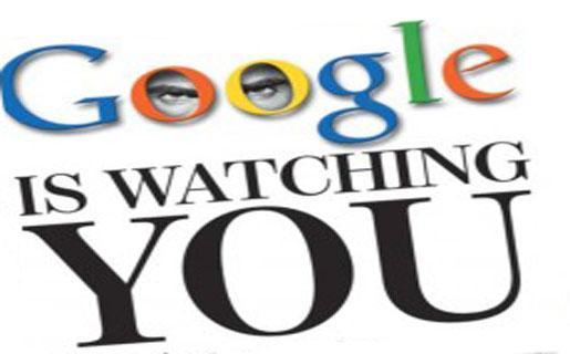 Google est votre Grand Frère indiscret, mais au moins il le reconnaît