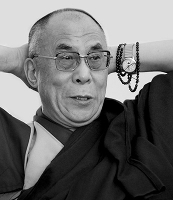Cyber-espionnage : les secrets du Dalaï Lama