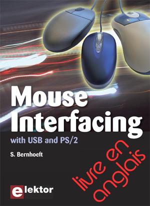 Connecter une souris USB à un microcontrôleur PIC embarqué