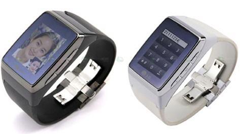 Est-ce une montre ? Un téléphone ? Un lecteur MP 3 ?