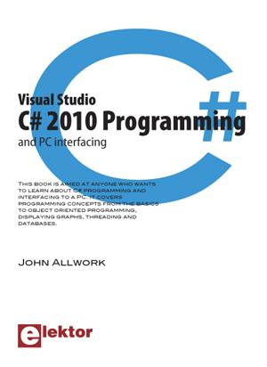 Interfaçage de PC et programmation en C#