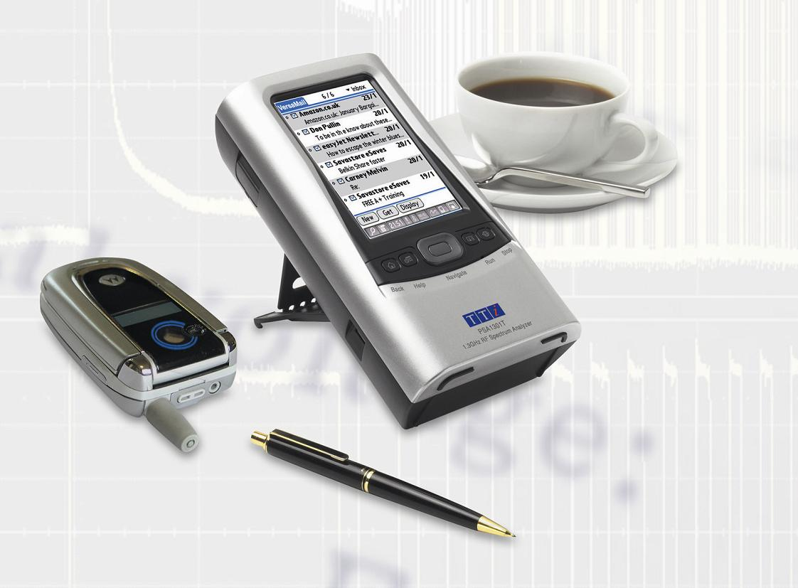 Ana.. lecteur de spectre MP3