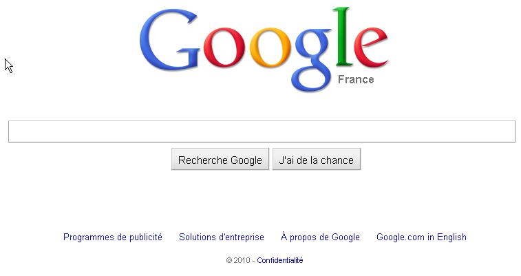 Jouez au sociologue avec Google