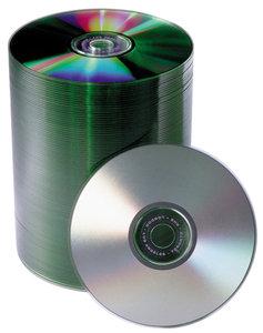 CD et DVD ont la mémoire qui flanche