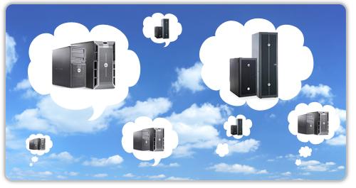 L'informatique dans les nuages ... de CO2