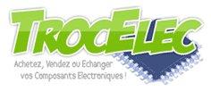 Troquez vos composants en ligne : TrocElec