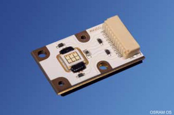 Ostar Compact d'Osram : est-ce encore une LED ?