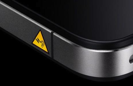 Antennes de l'iPhone 4 : mettez un sparadrap
