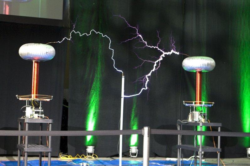 Musique électrique