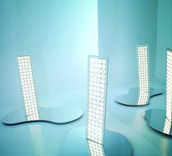 Il n'y a pas que les LED dans la vie