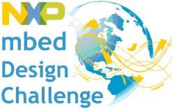 NXP mbed Design Challenge : résultats le 2 mai