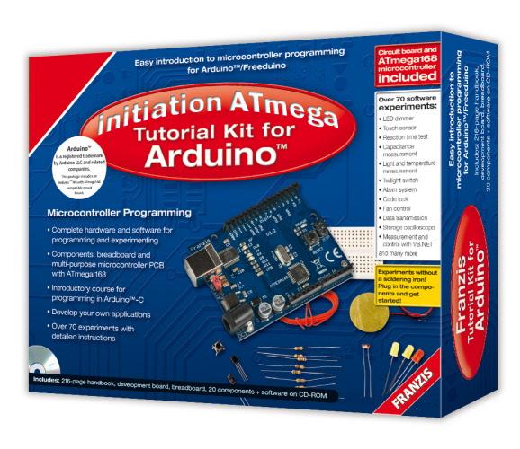 Déstockage Elektor : Arduino & Audio