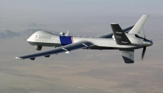 Les drones américains sont malades