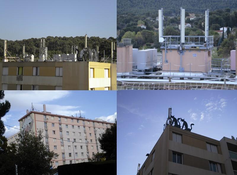 Évaluation des effets nocifs des antennes relais : une autre approche