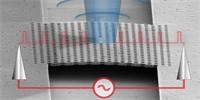 Nano LED ultra rapide