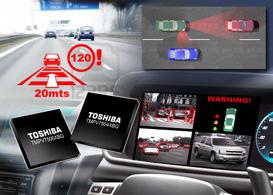 Le  tableau de bord de votre voiture bientôt plus puissant que votre PC