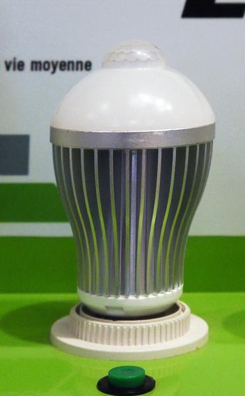 Éclairage à LED : un marché à discipliner