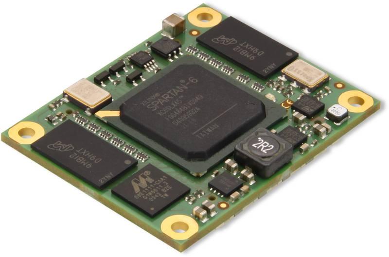 FPGA : nouvelles cartes chez Lextronic