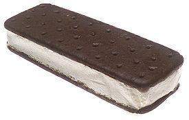 Le sandwich à la crème glacée d'Android