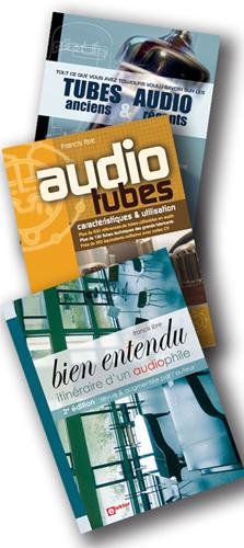 Tubes audio : port gratuit, bien entendu !
