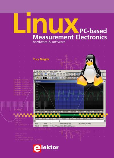 Applications de mesure sous Linux : moins 32%  Offre réservée aux abonnés