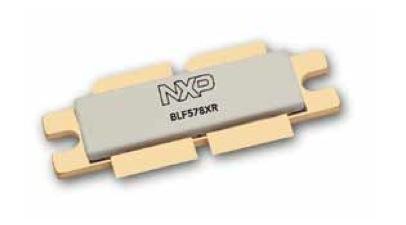 Transistor indestructible