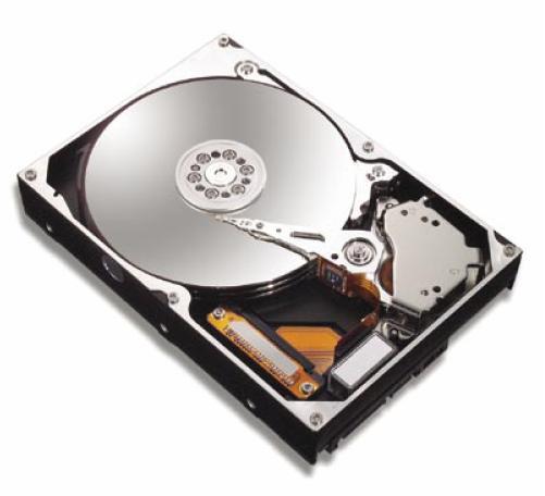 Il ne reste que trois fabricants de disques durs