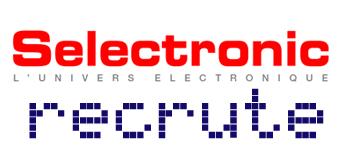 Selectronic recherche un Ingénieur d'étude et de développement Web