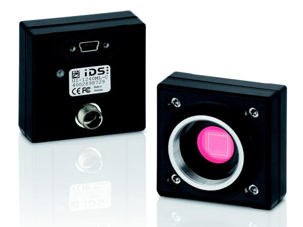 Mini caméra USB sous boîtier en magnésium