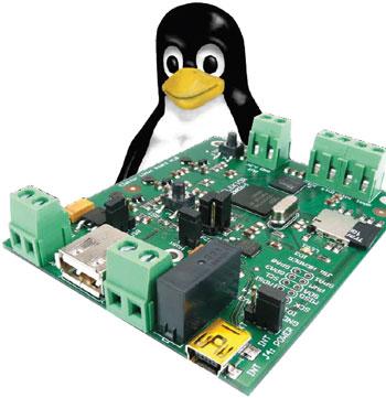 Linux embarqué pour les électroniciens : webinaire gratuit