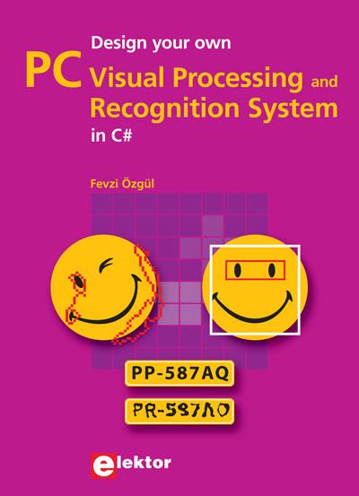 Traitement de l'image et reconnaissance visuelle pour PC, en C#