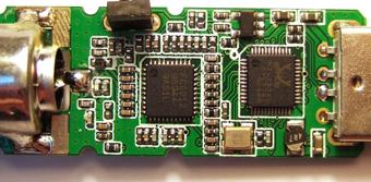 Recyclage de tuners TV pour faire de la SDR