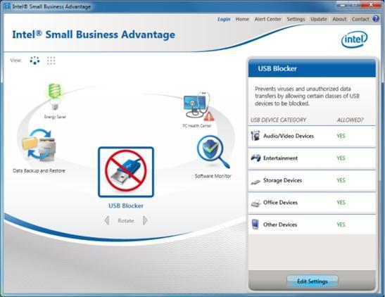 Intel à la rescousse des TPE et PME