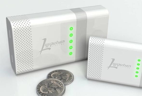 Chargeur USB au butane